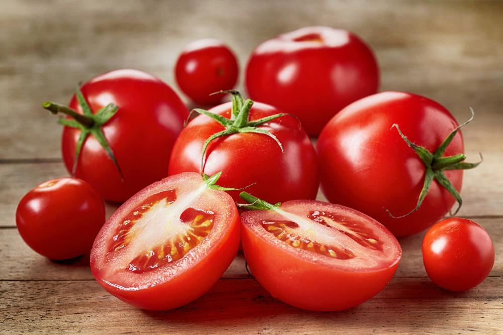 «Ядовитые» помидоры