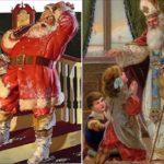 Интересные факты о Святом Николае (Санта Клаусе)