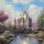 Сказочные замки и дворцы мира