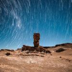 10 инопланетных мест на Земле