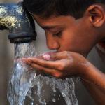 Вода — основная жидкость на планете Земля