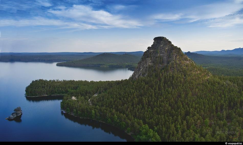 Национальный Парк Бурабай