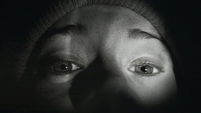 Проект Ведьма Блэр (1999)