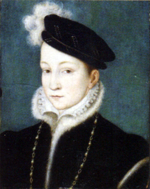 Франциск II