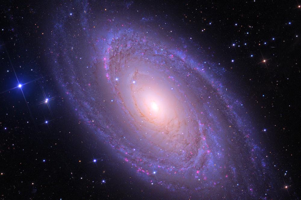 MESSIER 81 (M81)