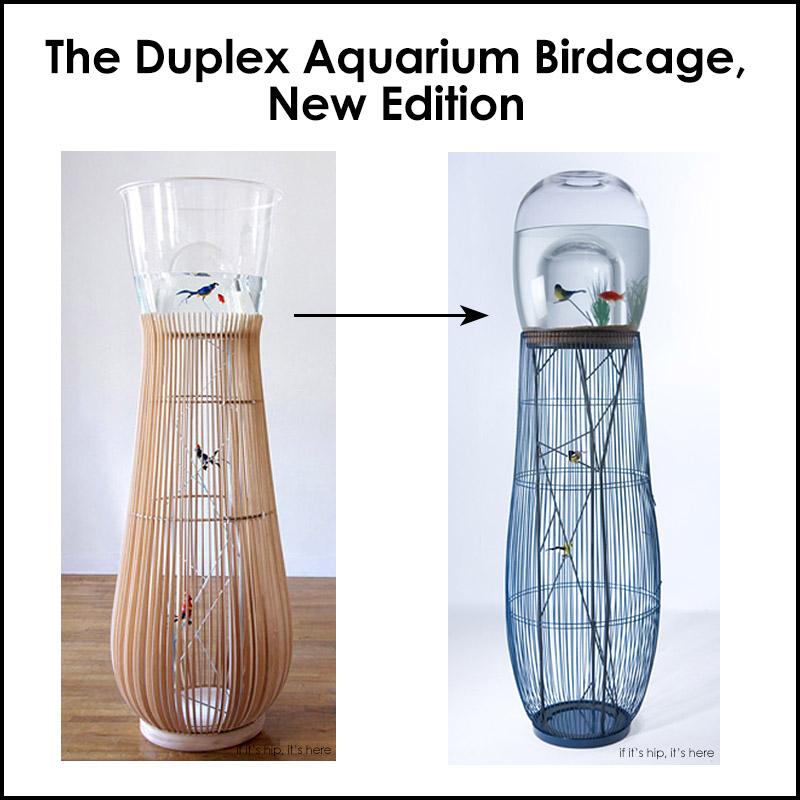 Дуплекс-Аквариум