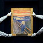 Самые известные картины в мире