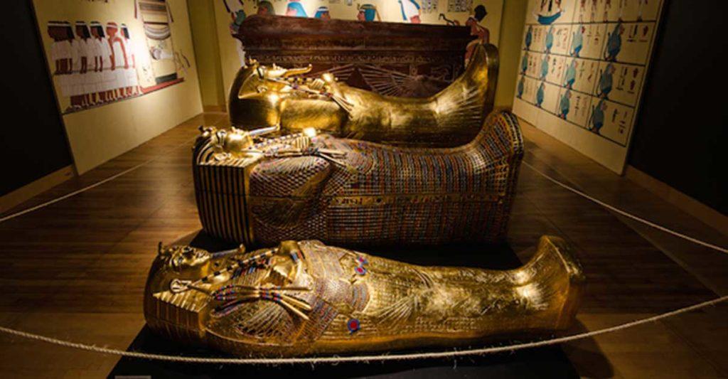 гробтутанхамона