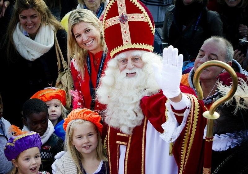 святой Николаус Германия