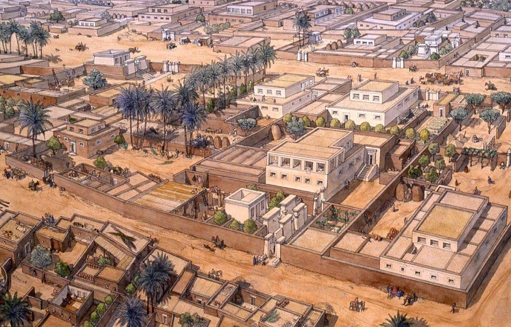 Ее Муж Унаследовал Богатый Египет