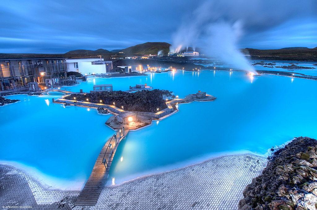 Топ-10 Самых Известных Достопримечательностей Исландии