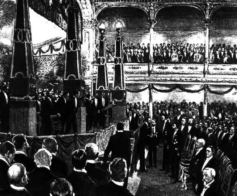 Нобелевскую премию в 1901