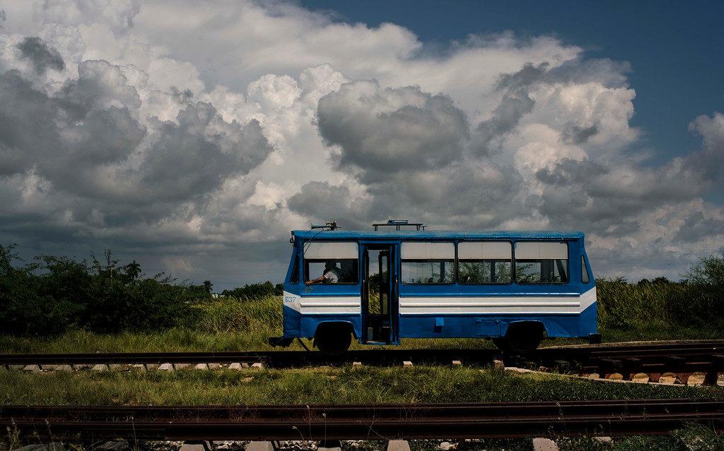 Ферро-автобусы