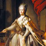 Шокирующие факты из жизни Екатерины Великой