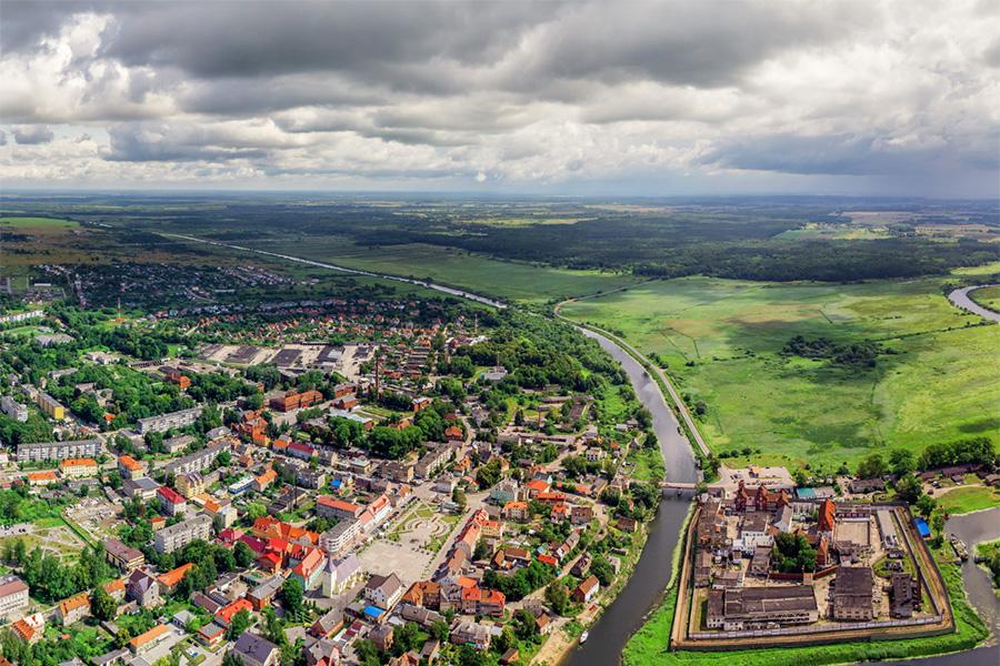 Калининградская область, Россия