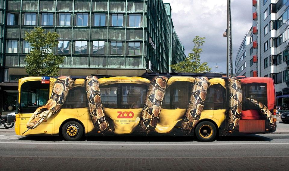Зооавтобус