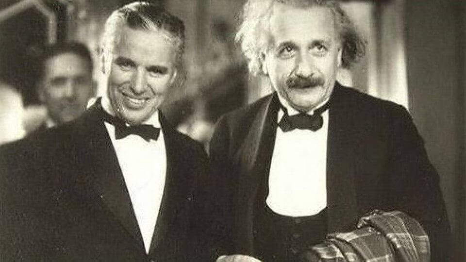 Неожиданные факты из жизни Чарли Чаплина