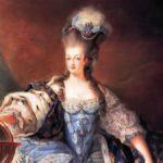 Мария-Антуанетта — Злополучная Королева Франции