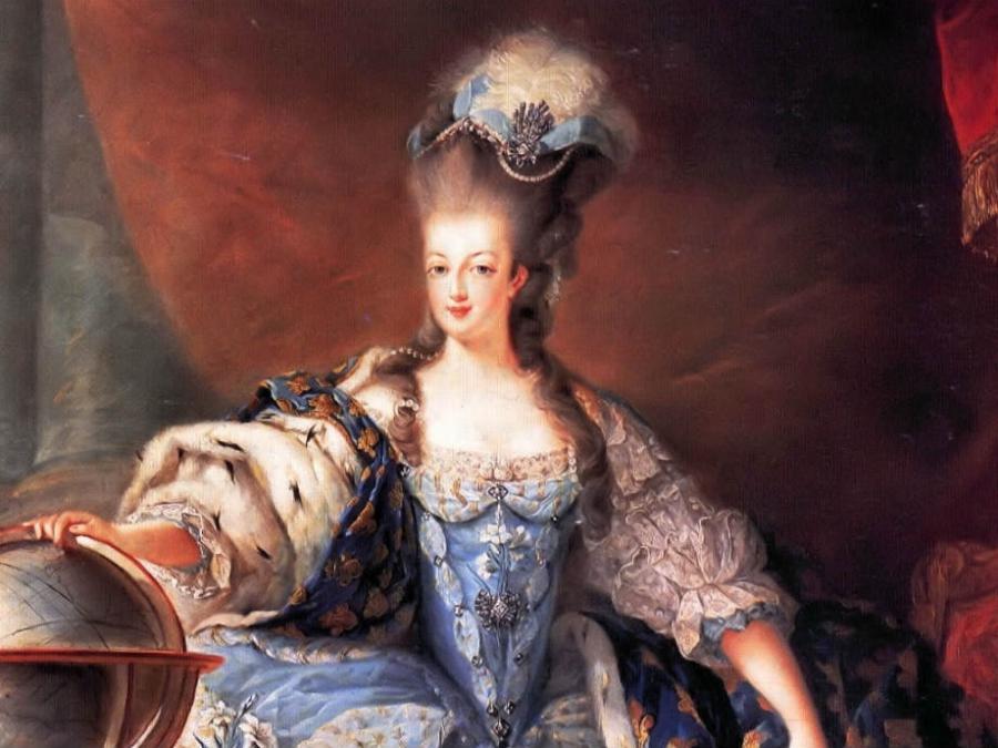 картинки французская королева есть