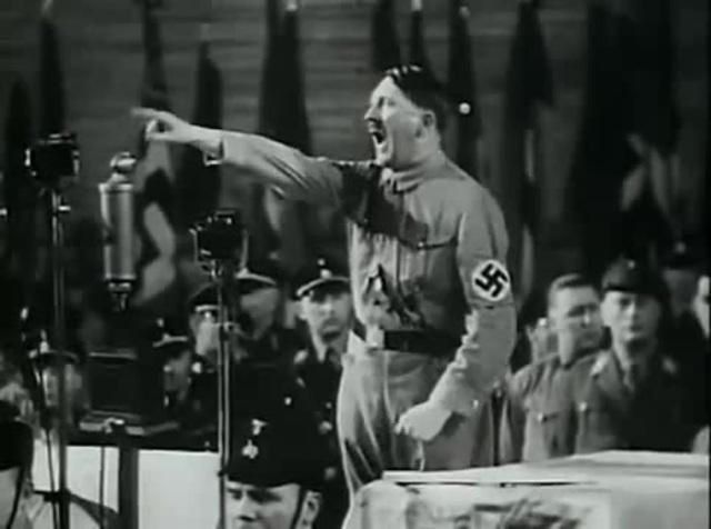 Преследование нацистов