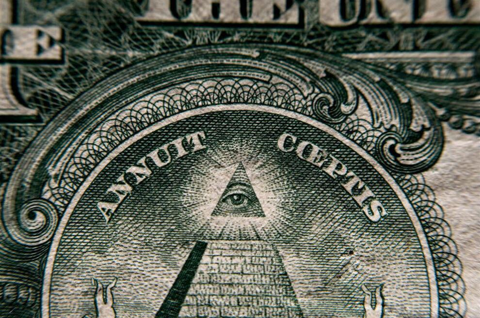 Масонская Тайна, осуждение и власть в Америке