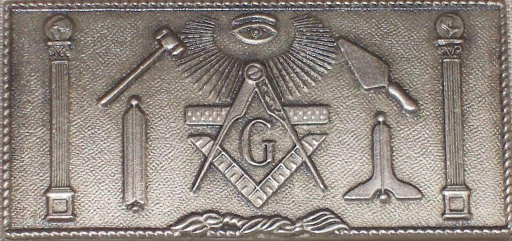 Возникновение масонов