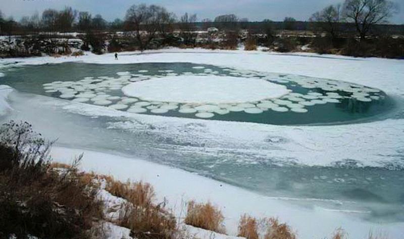 Ледяные круги