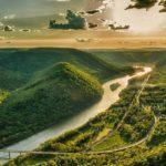 Невероятные факты о реках