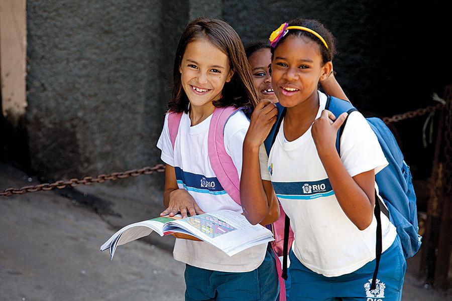 Образование в развивающихся странах