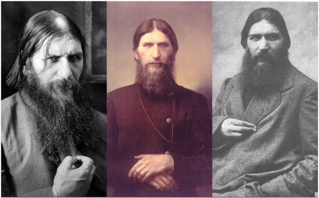 Распутин не был монахом