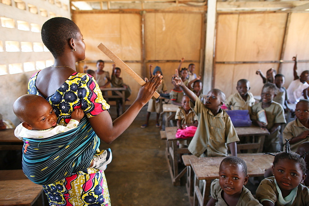 Образование в странах «третьего мира»