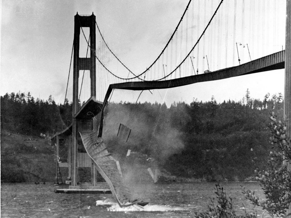 Такомский мост (1940)