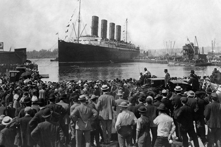 """Титаник"" (1912)"
