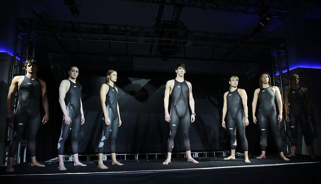 LZR Racer – купальные костюмы