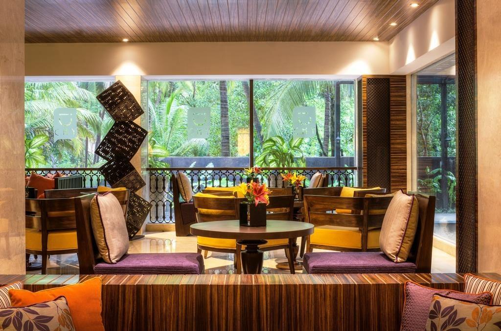 Novotel Goa Resort and Spa