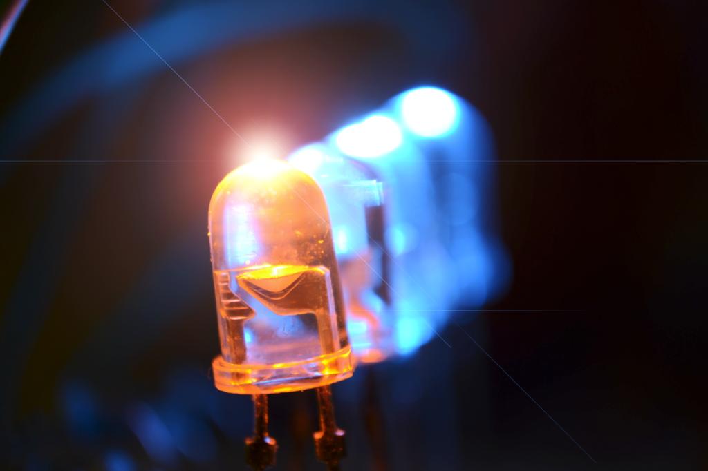 Светоизлучающий диод