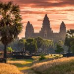 10 Лучших Туристических Мест в Камбодже