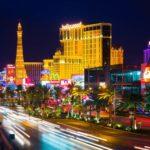 Топ-10 Туристических Мест Лас-Вегаса