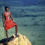 Самые безумные мужские ритуалы совершеннолетия в истории