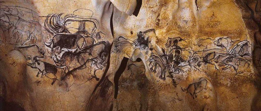 Пещера Шове