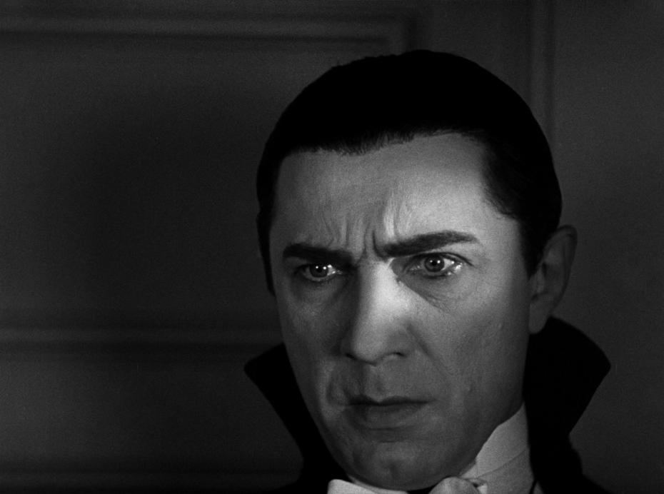 Фильм «Дракула» 1931