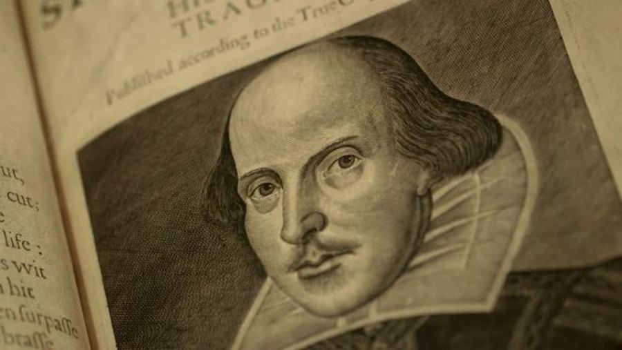 Был ли Шекспир настоящим Шекспиром?