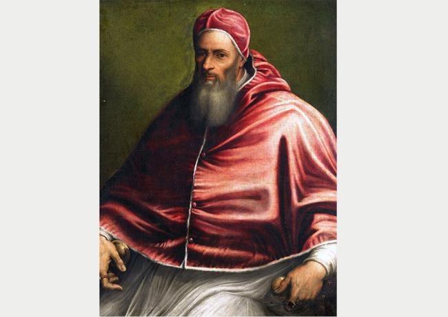 Юлий III