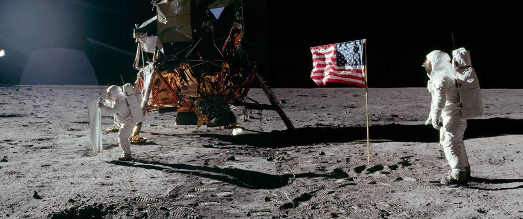 Странные факты о Луне, в которые трудно поверить