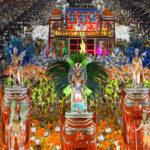 10 удивительных фестивалей в мире
