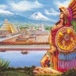 Ацтеки. Интересные факты о великой империи