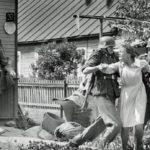 Истории людей, которые прятались от нацистов во время Второй мировой войны