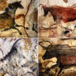 10 Пещер С Завораживающими Доисторическими Наскальными Рисунками