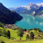 10 причин забыть обо всем и поехать в Швейцарию
