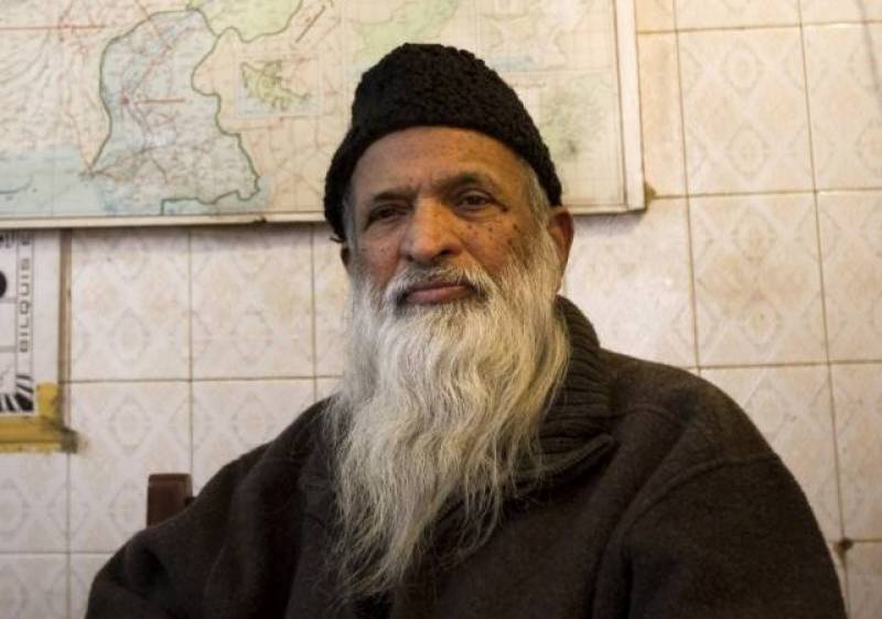 Абдул Саттар Эдхи